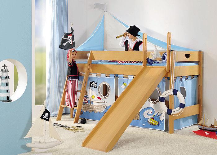 Casa della cameretta la nostra azienda for Scivolo per bambini ikea