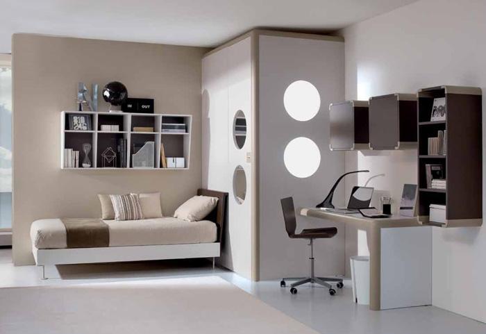 Casa della cameretta la nostra azienda for Camera letto stretta e lunga